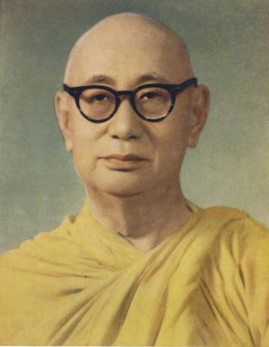 Venerable Dhammasukha