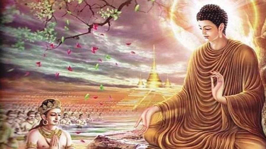 Basic Buddhism I – Sem III - Ven. Shi Chun Nian | The Buddhist Union