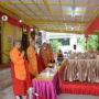 78th Anniversary at The Buddhist Union on 19 Nov and 20 Nov 2016- Offering to the Devas and The Buddha