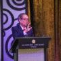 BuddhistUnion-WFB-International-Forum-2017-Dato Ang Choo Hong from Malaysia giving a speech