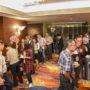 BuddhistUnion-WFB-International-Forum-2017-Delegates during tea session
