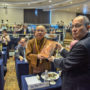 BuddhistUnion-WFB-International-Forum-2017-Dr Phallop Thaiarry (right) with a monk