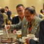 BuddhistUnion-WFB-International-Forum-2017-Enjoying the lunch session