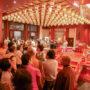 BuddhistUnion-WFB-International-Forum-2017-Inside the Main Shrine Hall of the Buddha Tooth Relic Temple