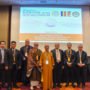 BuddhistUnion-WFB-International-Forum-2017-Members of the Japanese delegates with Ven Seck Kwang Phing (President of The Singapore Buddhist Federation)