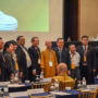 BuddhistUnion-WFB-International-Forum-2017-Members of the Malaysian delegates with Ven Seck Kwang Phing (President of The Singapore Buddhist Federation)
