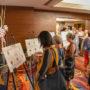 BuddhistUnion-WFB-International-Forum-2017-Outside the Hotel Ballroom