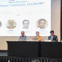 BuddhistUnion-WFB-International-Forum-2017-Panel Discussion with Dr Tony See, Ven Dayi Shi, Dr Ng Wai Chong and Ven Chuan Guan