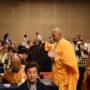 BuddhistUnion-WFB-International-Forum-2017-Some of the delegates from Sri Lanka