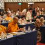 BuddhistUnion-WFB-International-Forum-2017-From left, Ven B Dhammaratana, Ven Dr Phra Anil Sakya, Ven Bao Shi, Ven Bao Tong and Ven Seck Kwang Phing