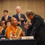 BuddhistUnion-WFB-International-Forum-2017-Ven Dr Phra Anil Sakya from Thailand