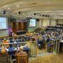 .BuddhistUnion-WFB-International-Forum-2017_Day 2 of the Forum at Mandarin Orchard Hotel