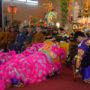 .CNY_OfferingToHeaven_Lion Dance Greetings to the Sangha