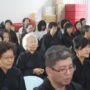 Thanksgiving_Day-Chanting mindfully the Buddha's name