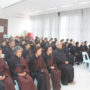 Thanksgiving_Day-Mindfully chanting the Buddha's name