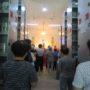 VenDhammasukha_Anniversary-Devotees offer prayers