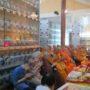 VenDhammasukha_Anniversary-Therevada monks chanting