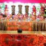80th_Anniversary -Offerings to the Buddhas and Heavenly Realms
