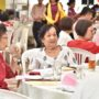 80th_Anniversary -Some of the invited devotees are also old members of The Buddhist Union