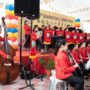 80th_Anniversary -The Buddhist Union would like to give our appreciation to students and staff of Maha Bodhi School Symphony Band for their kind performance