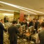 BuddhistUnion-WFB-International-Forum-2017- Buffet dinner for delegates at the end of the Forum